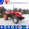 45HP 4WD het Landbouwbedrijf/Landbouw/Bewerkend/Compact grijpt/de Verhuizer van Motocyle/van het Gazon/de Tractor van de Bouw vast