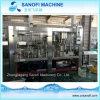 Bouteille de soda entièrement automatique Machine de remplissage de l'eau
