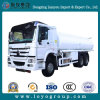 Sinotruk HOWO Huile 6X4 Tank Truck camion-citerne de ravitaillement en carburant