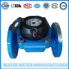 De afneembare Droge Meter van de Activiteit van het Water van Woltman van de Wijzerplaat Dn50