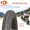 Motorrad zerteilt China-Motorrad-Reifen-Motorrad-Gummireifen zu Philippine 250-17 275-17
