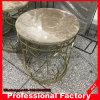 Mesa de café com a natureza Marble Topo