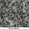 Tcs vender agua caliente de papel de impresión por transferencia Hydrographics Film cráneo sin patrón: Ma234-1