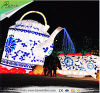 Fournisseur professionnel de lanterne chinoise de festival à vendre