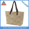Frauen-Segeltuch-Damecarry Shopping Shoulder Tote-Beutel