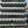 BS1387 ASTM A500 ASTM A53 PT 39 BS EN 1139 Quente Tubo Tubo de Aço Galvanizado médios para as emissões e as Grades & Coluna de cerca e o abastecimento de água e gás natural