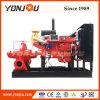 محرك ديزل مكافحة الحرائق مضخة مياه مع ديوتز والكمون المحرك