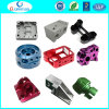 Части CNC точности OEM высокого качества поворачивая филируя подвергли механической обработке металлом, котор