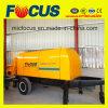 Control automático Hbts 80 16.145r Concrete Trailer Pump