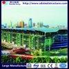 Venta al por mayor de China pre que dirige la vertiente de la estructura de acero del edificio residencial