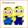 3D Minions Silicone Fall für iPhone 5 5s