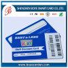Überlegene Belüftung-Barcode-Karten für Rabatt