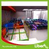 2014 новое Design Large Building крытое Trampoline Area для Kids