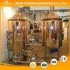 equipo de la cerveza 1000L, fermentadora de la planta del Lleno-Ciclo, caldera de la elaboración de la cerveza, el tanque de Bbt