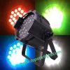 Beste Price RGBW 18X10W LED PAR 64