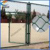 Net/PVC 입히는 체인 연결 담을 검술하는 농구장