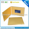 Printing de encargo 4.3  Video Handmade Decoration Greeting Card para Business