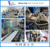 Haut degré d'automatisation PROFIL PVC Extrusion de la machine pour les portes des trames Windows