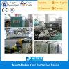 Maquinaria de la coextrusión de la membrana de CPP/CPE