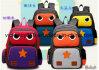 Bloco preliminar do saco da trouxa do Schoolbag do ombro das crianças do estudante do jardim de infância (CY9923)