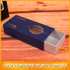 Gaveta personalizado Caixa de papelão da embalagem de papel