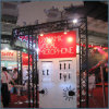 Mostra Truss per la fiera commerciale di Indoor
