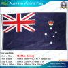Drapeau de l'Australie Victoria, drapeau national de l'Australie