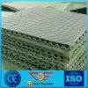 Composé non-tissé de tissu de pp avec le composé de Geonet de faisceau de réseau de HDPE