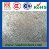 Tôle d'acier de Galvalume d'IMMERSION chaude dans la bobine (SGCC)