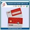 Cartão de microplaqueta da alta qualidade, cartão do CI, smart card