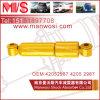 absorber de choque 42052987 4205 2987 para o absorber de choque do caminhão de Iveco