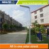 Newsky Energie alle in einer Solarstraßenlaterne-40W Solarim freienbeleuchtung