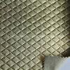 Cuir tissé de Semi-UNITÉ CENTRALE de meubles des graines (QDL-FS002)