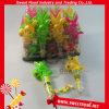Blaues Kaninchen-Süßigkeit-Spielzeug (TC-450)