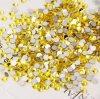 Großhandelsmc-Qualitätsflache Rückseiten-nicht heiße Verlegenheits-Kristallglasrhinestones