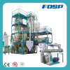 Sale quente Poultry/Livestock Feed Production Line com CE/ISO Certificate