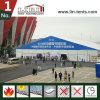 40X100m 공간 경간 무역 박람회를 위한 알루미늄 프레임 PVC 구조 천막 홀