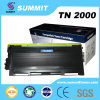 Laser Toner Cartridge de Compatible da cimeira para Brother Tn2000