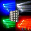 диско DJ Light 25X10W RGBW 4in1/СИД Matrix Light