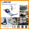 Wuhan Lansun Hot Máquina de Venda Oxygen estaca de gás / Plasma Cutter / Portátil Máquinas CNC