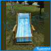 Piscine pliante en bois Beach Camping Fishing Lounge Chair