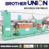Couper à la ligne de machine de longueur pour la feuille en acier de plat d'enroulement