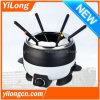 De Pot van de fondue (f-d-01)