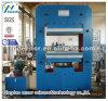 Presse hydraulique pour le caoutchouc et plastique avec une fine qualité