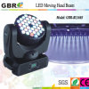 36PCS*3W DEL Moving Head Beam Light (GBR-6014A)