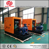 6inch Centrifugal Water Pump Driven door Dieselmotor