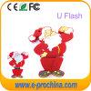 Logotipo personalizado Promoção dons pente de memória flash USB (EG103)