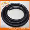 Tuyau d'air en PVC noir haute pression