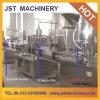 Automatischer linearer Typ Saft-Plomben-Maschinerie/Maschine/Zeile