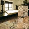 600X600 de verglaasde Matte Tegel van het Porselein van de Vloer voor Decoratie Houe (6260101)